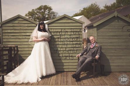 Mr and Mrs Blake