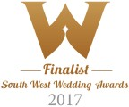 South West Wedding Awards 2017 - Wedding Outfitter Category