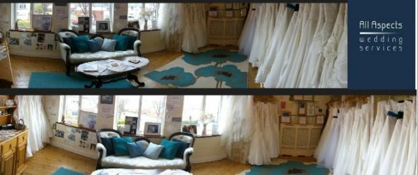 Upstairs Bridal Suite 1