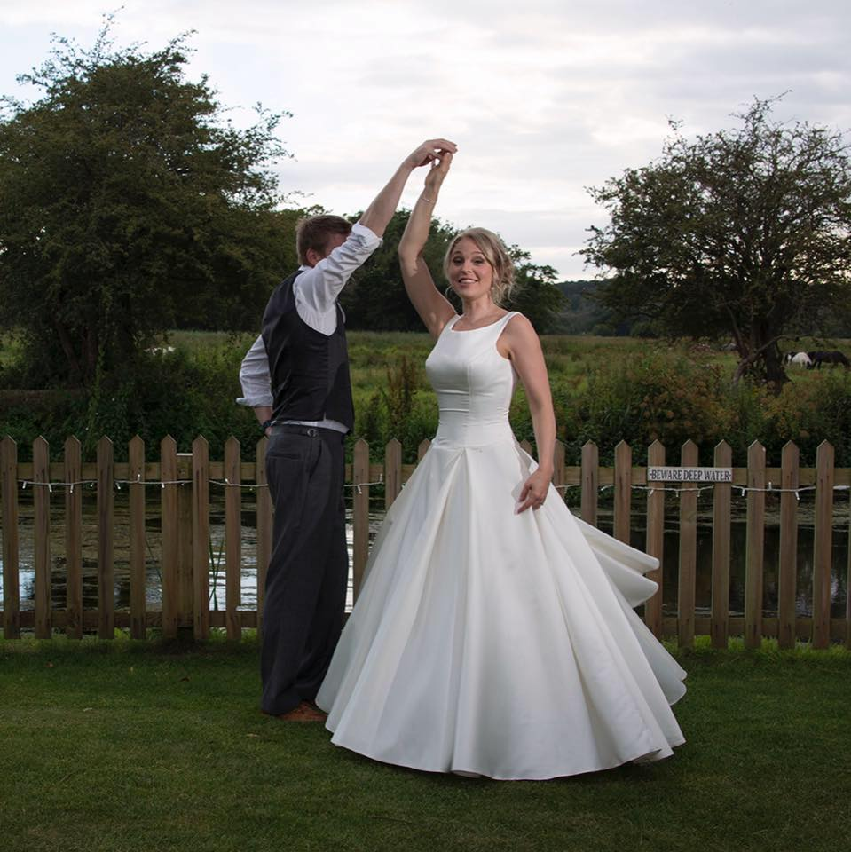 Testimonials   All Aspects Wedding Services