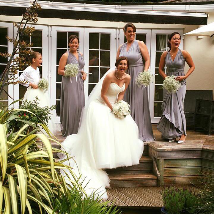 Testimonials | All Aspects Wedding Services